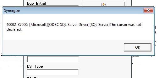 MICROSOFT SQL SERVER LOGIN - SQLSTATE '01000' & '08001 ...